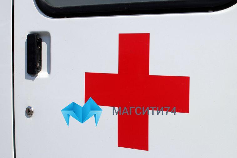 Еще одна смерть среди пациентов с коронавирусом зафиксирована в Магнитогорске