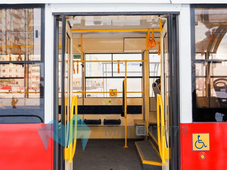 Движение по новой трамвайной ветке временно закрыли из-за обрыва проводов