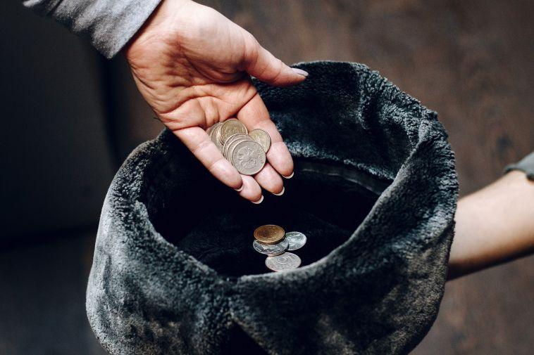 Стало известно, сколько бедных вРоссии