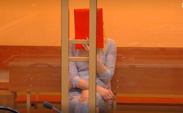 «Совершила действиясексуального характера»: жительницу Челябинска осудили зажестокое убийство мужчины