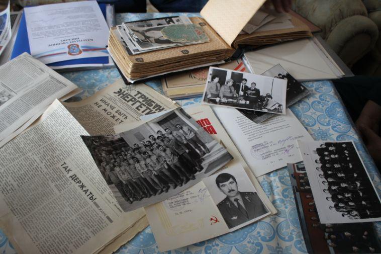 Ликвидатор из Магнитогорска рассказал об аварии наЧернобыльской АЭС спустя 35 лет