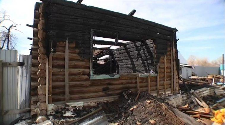 «Это был поджог».  Хозяйка сгоревшего дома милосердия в Башкирии назвала свою версию трагедии