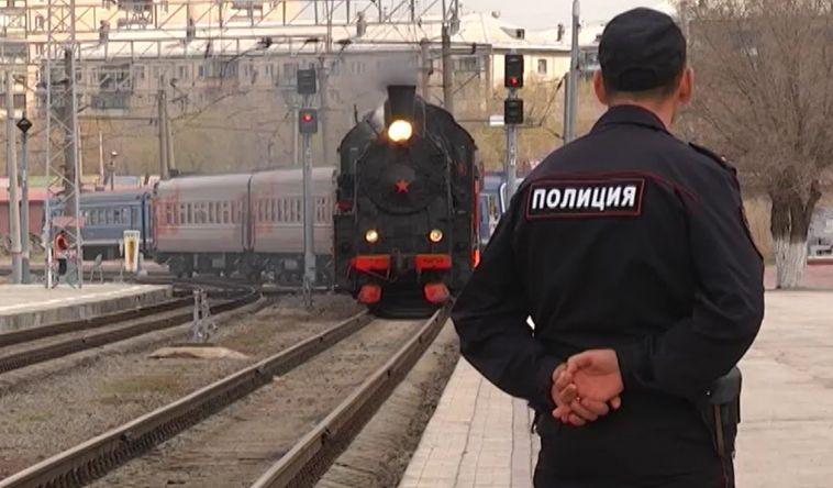 ВМагнитогорск прибудет «Поезд победы»