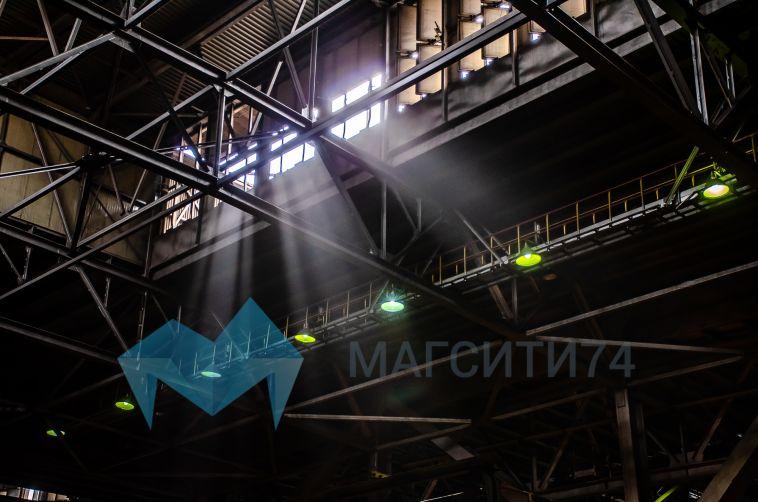 На территории Магнитогорского металлургического комбината стартуют беспилотные грузоперевозки