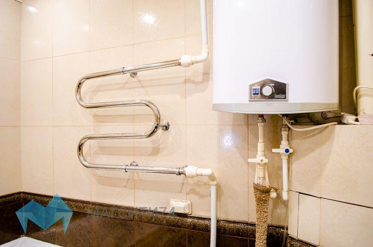 ВМагнитогорске горячую воду могут включить раньше срока