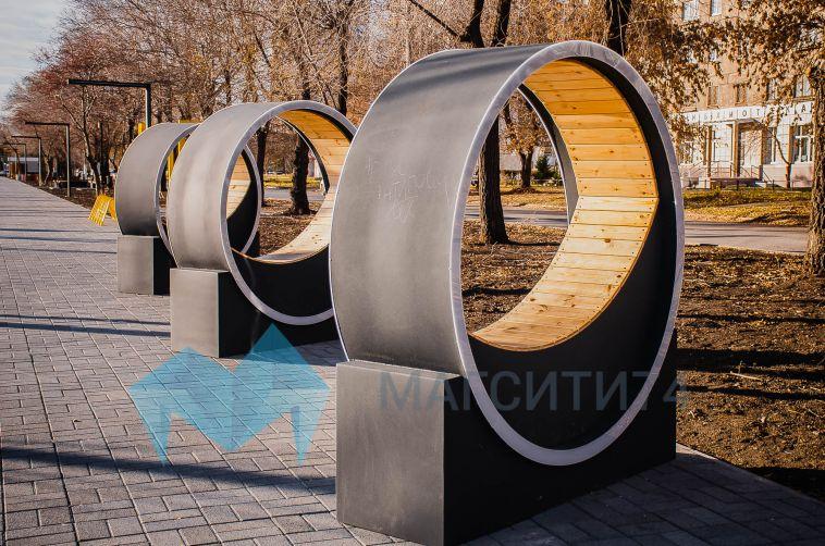 Врейтинговом голосовании поблагоустройству парков Магнитогорска наметились лидеры