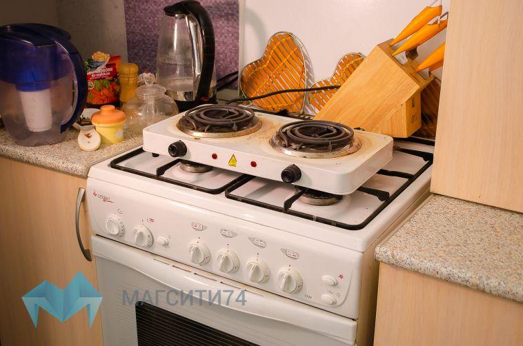 Жительница Магнитогорска обвинила соседа в краже двух сковородок