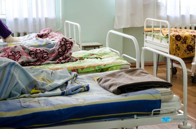 В Челябинской области назвали число умерших в марте пациентов с коронавирусом