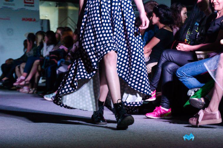 ВМагнитогорске объявили отбор научастие вфестивале моды имузыки «Половодье 2021»