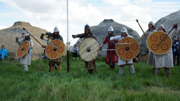 ВЗаповеднике «Аркаим» пройдёт пятый исторический фестиваль
