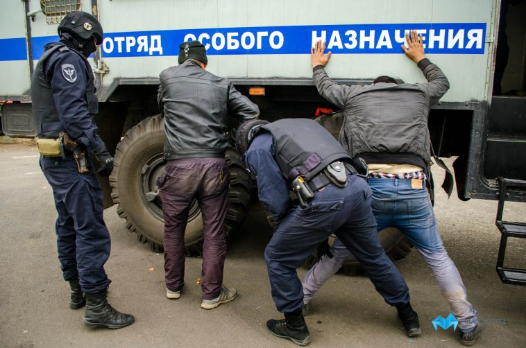 В ФСБ рассказали о двух предотвращённых терактах