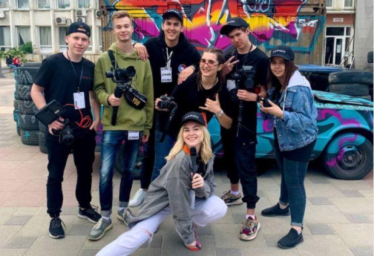 Студенты МГТУ стали участниками международного проекта «КАРДО»