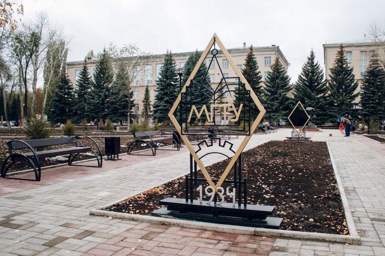 ВМГТУ им.Г.И.Носова стартовал прием впроектную школу
