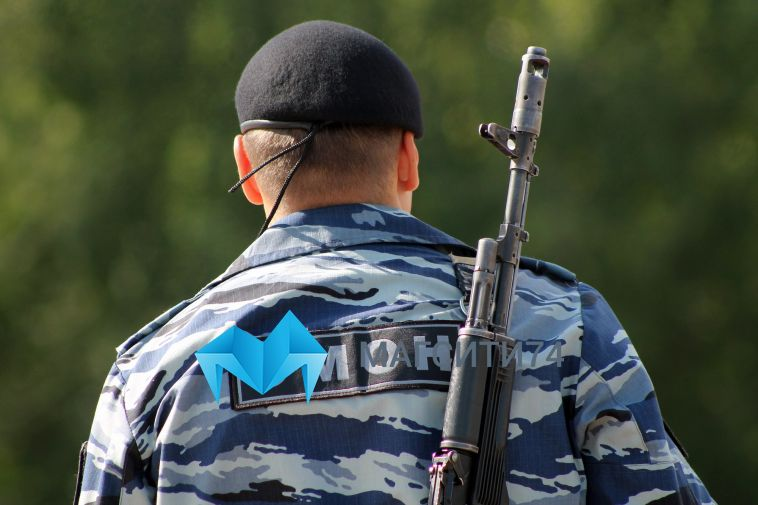 В Магнитогорске задержали госдолжника из Армении