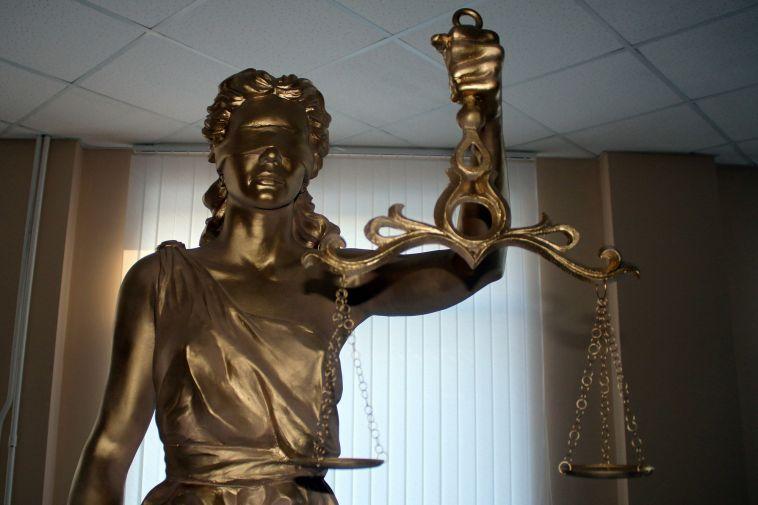 Жительница Челябинской области соврала всуде иполучила наказание