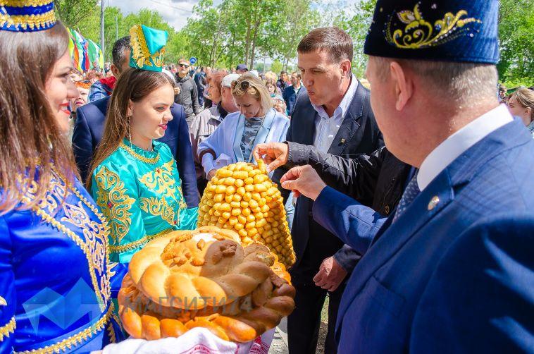 Магнитогорцев и гостей города приглашают на Праздник плуга