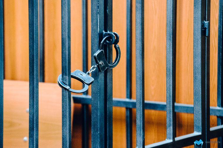 В Магнитогорске задержали мужчину, находившегося в федеральном розыске