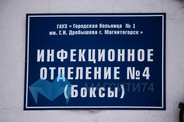 ВЧелябинской области некоторые больницы и роддома перепрофилировали вковидные госпитали
