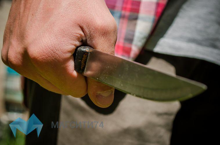 Не менее 21 удара ножом: магнитогорец убил свою бабушку после её 78-го дня рождения