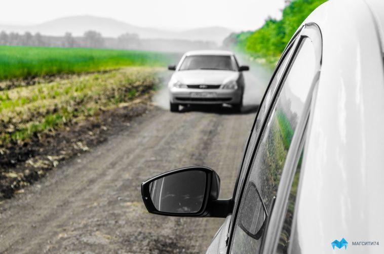 ВГИБДД дали рекомендации водителям, как вести себя вжару