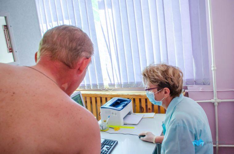 На Южном Урале количество выздоровевших жителей после COVID-19 перевалило за 60 тысяч