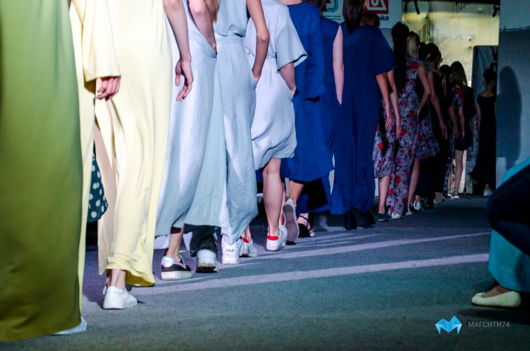 В Магнитогорске состоится фестиваль «Половодье»