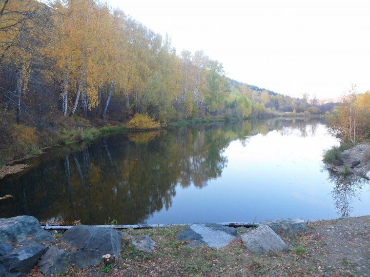 Тест от «MagCity74.ru»: как хорошо вы знаете реки и озера России?