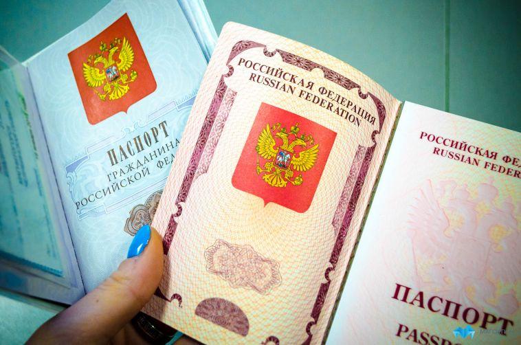 У невыездных должников смогут забрать загранпаспорта