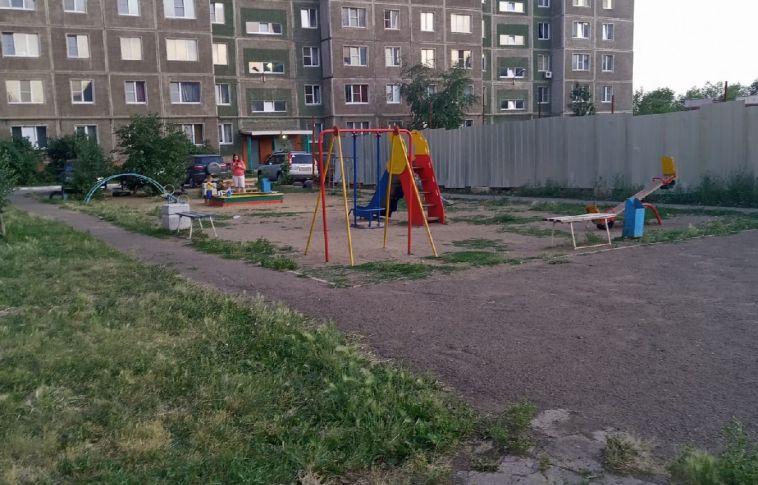По просьбе жителей Магнитогорска въезд вбудущий детский сад перенесли