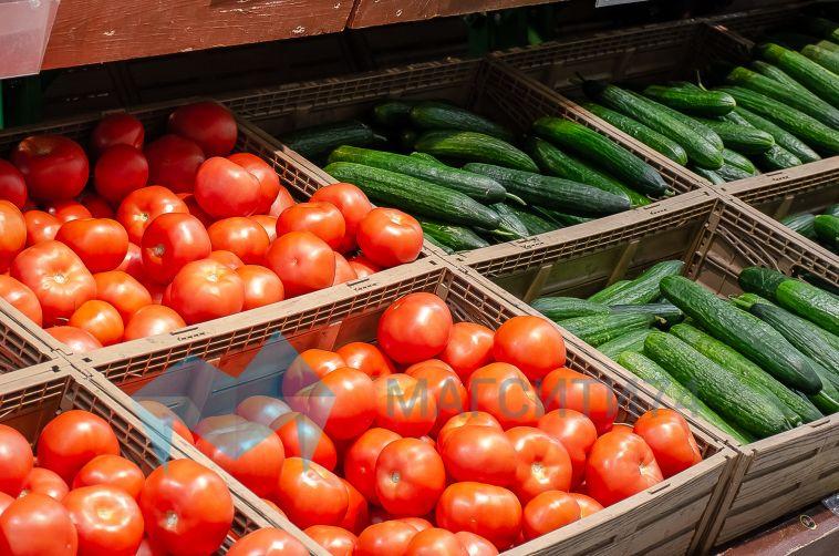 ВМагнитогорске работает горячая линия повопросам качества овощей ифруктов