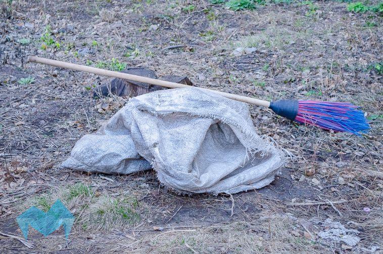 Коммунальщики отчитались об уборке улиц за неделю