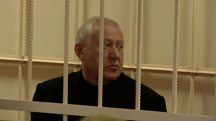 Симущества Тефтелева сняли арест