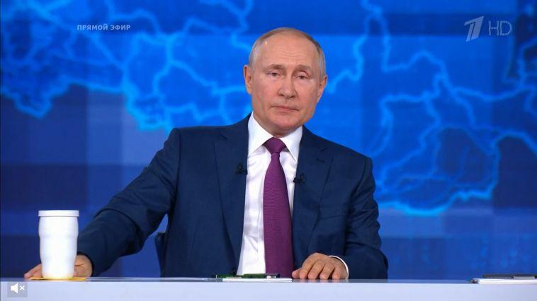 Путин осмотрит пострадавшие от пожаров районы в Челябинской области