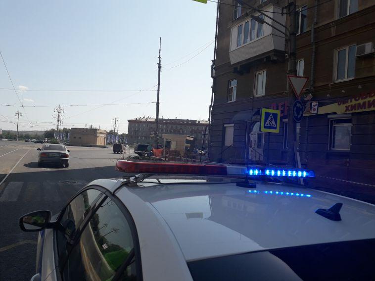 ВМагнитогорске разыскивают очевидцев ДТП, вкотором пострадал ребёнок