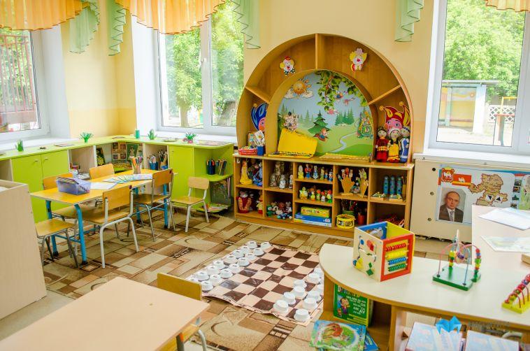 ВМагнитогорске более 500 малышей ждут очереди вдетские сады