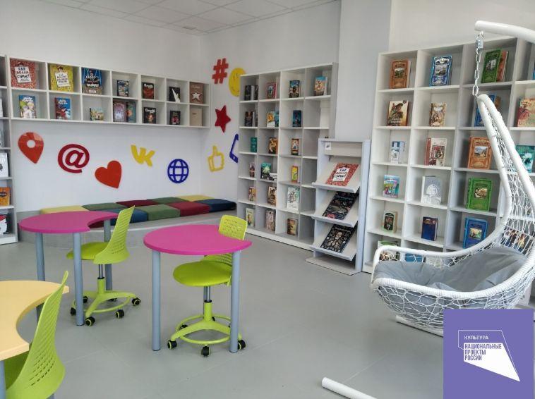 В сентябре планируется открытие Центральной детской библиотеки имени Н. Г. Кондратковской