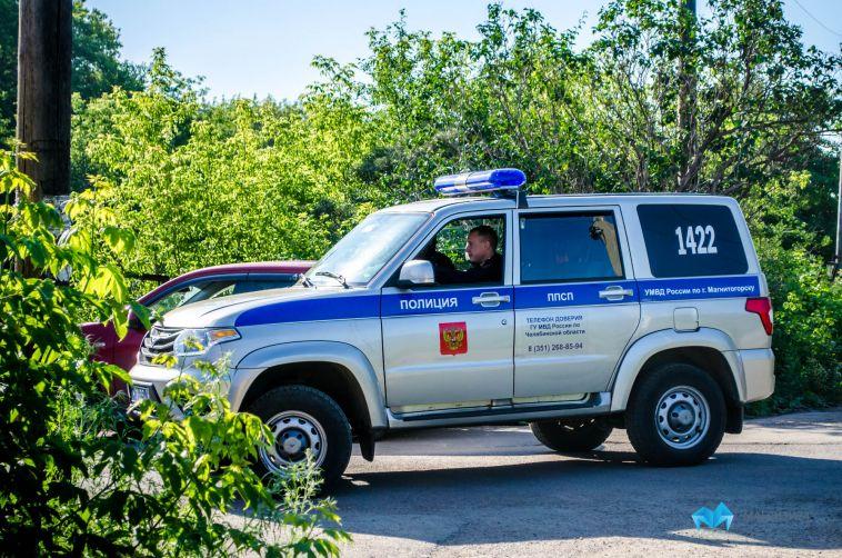 Житель Челябинской области устроил усебя всадуплантацию наркотических растений
