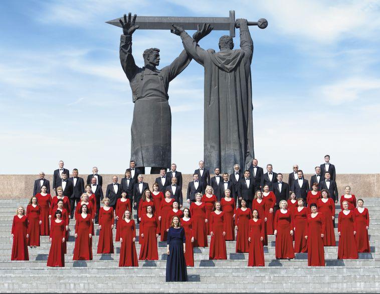 На Южном Урале пройдет фестиваль духовной музыки