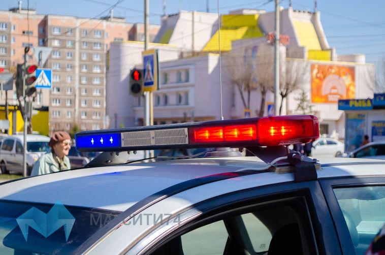 В Магнитогорске ребёнок пострадал в ДТП