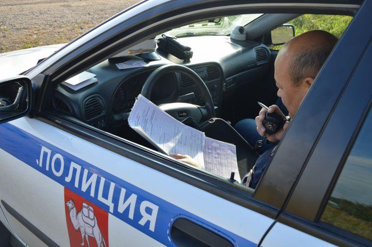 В Челябинской области разыскивают педофила