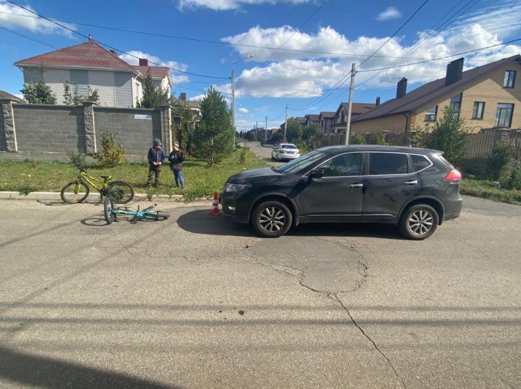 В Магнитогорске отмечается всплеск аварийности на дорогах