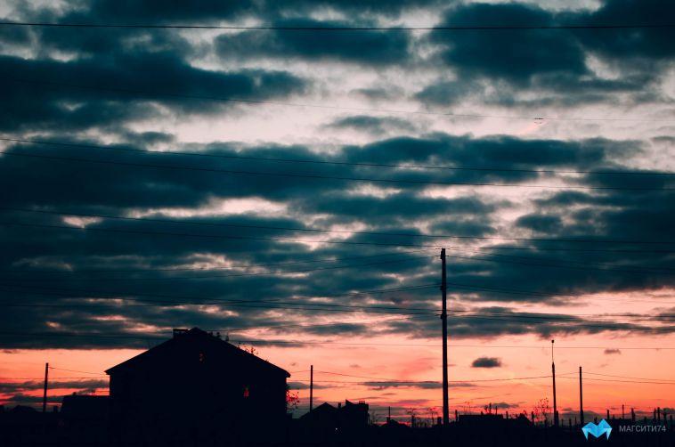 Отбабьего лета доосени: вМагнитогорске с+21 градуса занеделю похолодает до +4