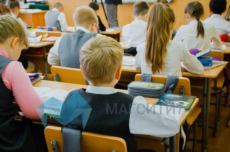 Южноуральские школьники отправились накарантин из-за COVID-19