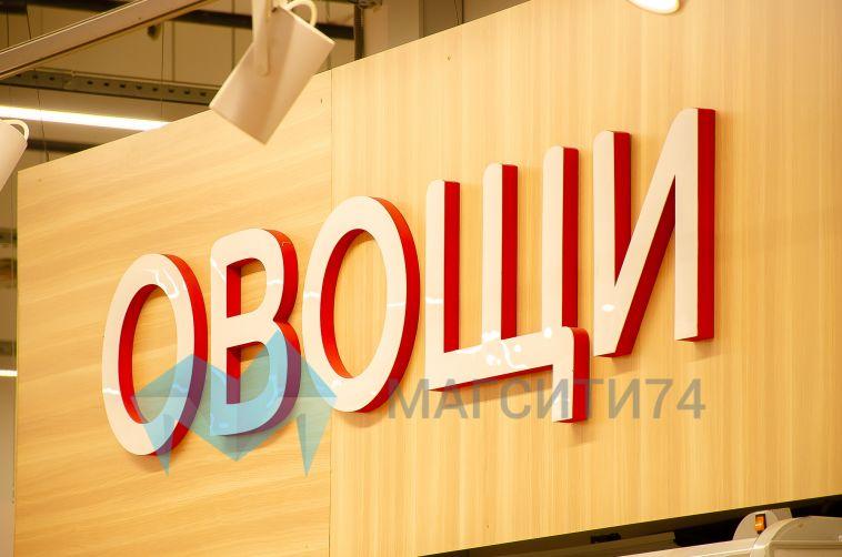 ВЧелябинской области стоимость минимального набора продуктов снизилась на6,5%