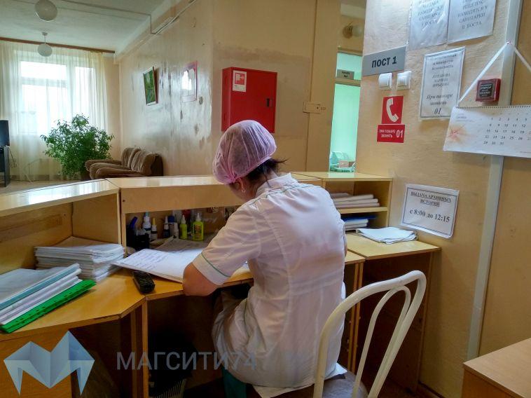 На Урале впервые за 17 лет зарегистрировали случай заражения столбняком