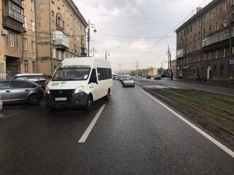 В Магнитогорске планируется  капитальный ремонт трамвайных путей ещё на одном участке
