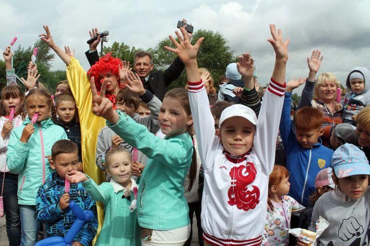 На детский отдых в этом году потратили более 50 миллионов рублей
