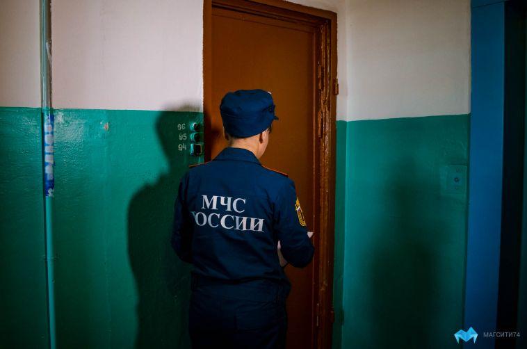 ВОренбургской области после пожара вквартире нашли тела трёх студенток