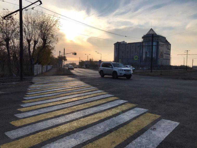 ВМагнитогорске решили проблемы ссамым опасным школьным маршрутом