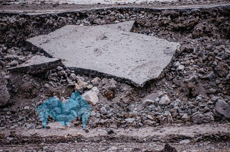 ВМагнитогорске из-за ремонта перекроют несколько участков дорог